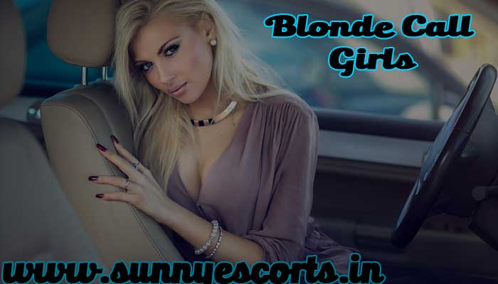 Blonde call girls looking for sex