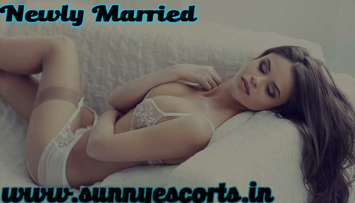 Newly Married escorts in Bangalore